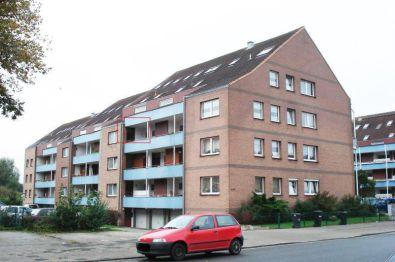 Etagenwohnung in Cuxhaven  - Cuxhaven
