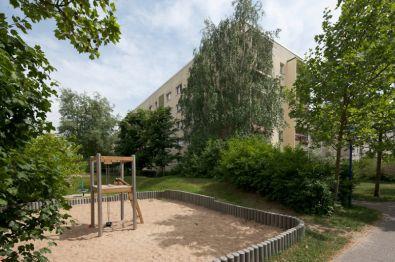 Etagenwohnung in Ludwigsfelde  - Ludwigsfelde