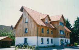 Erdgeschosswohnung in Borgholzhausen  - Borgholzhausen