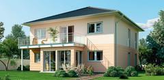 Zweifamilienhaus in Freigericht  - Altenmittlau