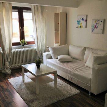 Wohnung in Gießen  - Allendorf