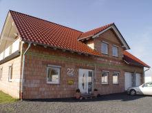 Wohn- und Geschäftshaus in Burghaun  - Gruben