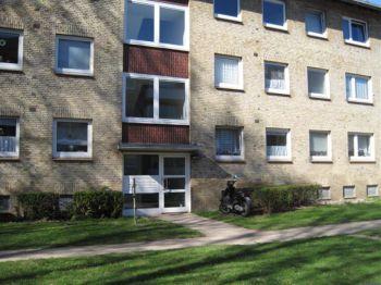 Etagenwohnung in Flensburg  - Engelsby