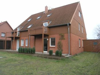 Wohnung in Plate  - Consrade