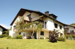 Mehrfamilienhaus in Laufenburg  - Binzgen