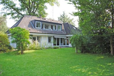 Sonstiges Haus in Aumühle