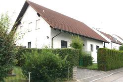 Einfamilienhaus in Neuburg  - Ried