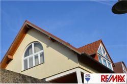 Dachgeschosswohnung in Bechtolsheim