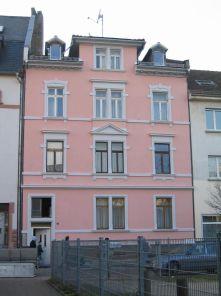 Dachgeschosswohnung in Offenbach am Main  - Offenbach am Main
