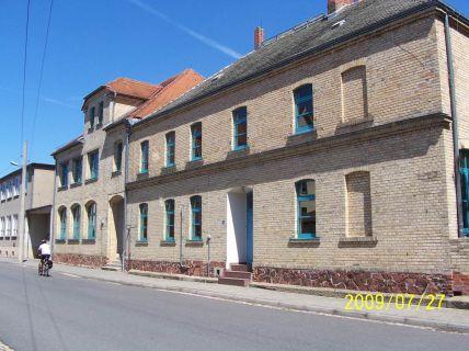 Ehemalige Schulgrundstücke im Osten von Halle