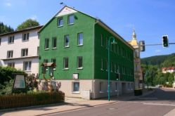 Wohnung in Ilmenau  - Manebach