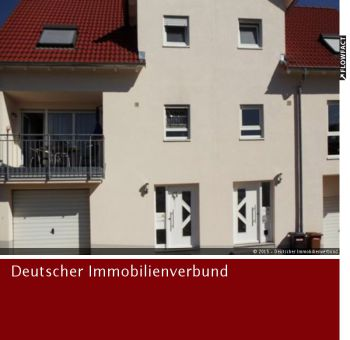 Reihenhaus in Eutingen  - Rohrdorf