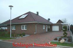 Bungalow in Ostrhauderfehn  - Ostrhauderfehn