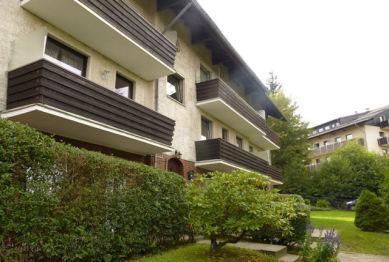 Wohnung in Schulenberg