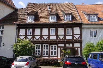 Wohnung in Goslar  - Altstadt