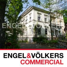 Bürohaus in Heidelberg  - Neuenheim