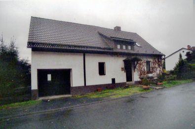 Einfamilienhaus in Dietzhölztal  - Steinbrücken