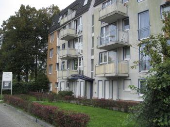 Maisonette in Berlin  - Französisch Buchholz