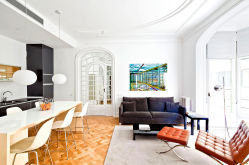 Apartment in Frankfurt am Main  - Nordend-West