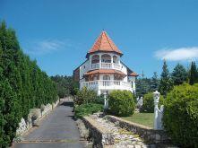 Villa in Cserszegtomaj