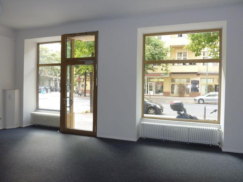 Ladengesch�ft bester City Lage unweit Kurf�rstendam - Gewerbeimmobilie mieten - Bild 1