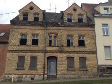 Mehrfamilienhaus in Mücheln