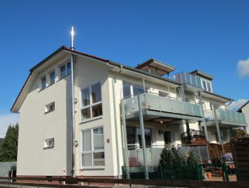 Penthouse in Bielefeld  - Senne
