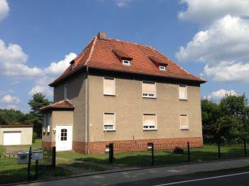 Zweifamilienhaus in Neu Zauche  - Neu Zauche