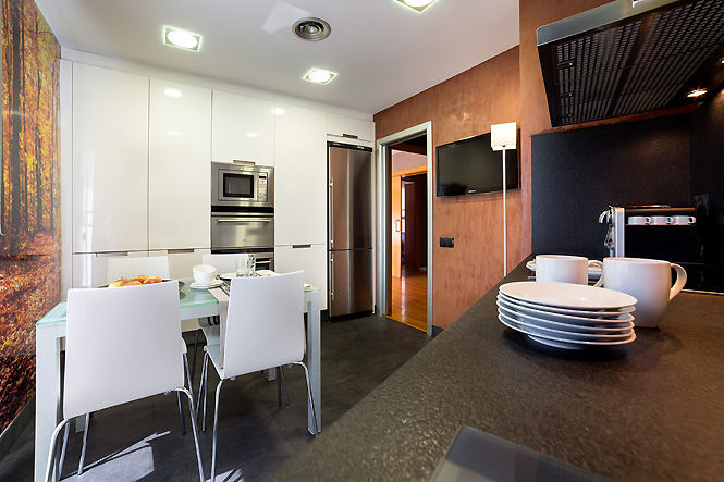Wohnung - Wohnung mieten - Bild 1