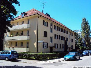 Dachgeschosswohnung in München  - Laim