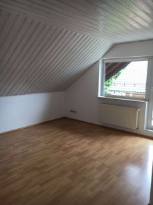Dachgeschosswohnung in Wächtersbach  - Weilers