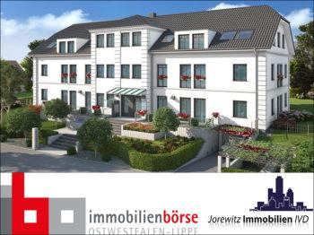Etagenwohnung in Bielefeld  - Sieker