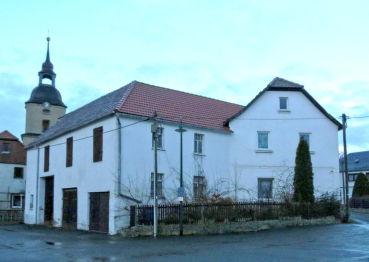 Einfamilienhaus in Auma-Weidatal  - Staitz