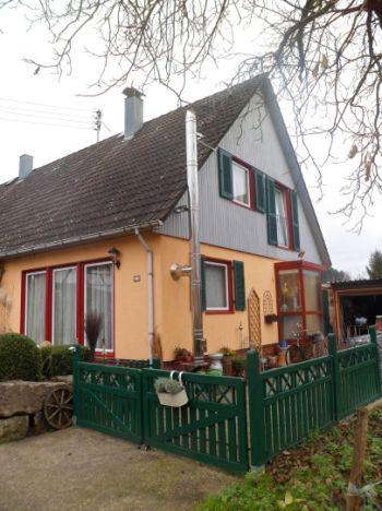 Doppelhaushälfte in Sulzbach  - Kleinhöchberg