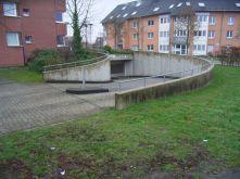 Stellplatz in Köln  - Rondorf