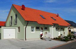 Doppelhaushälfte in Kaufbeuren  - Oberbeuren