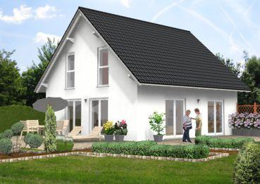 Einfamilienhaus in Hornburg