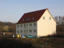 Dachgeschosswohnung in Schöngleina