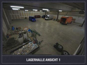 Lager in Maintal  - Bischofsheim