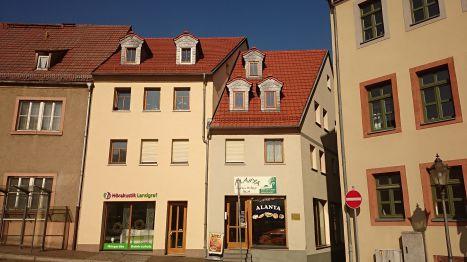 Maisonette in Waldenburg  - Waldenburg