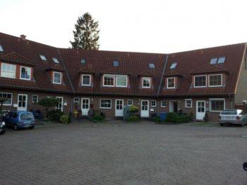 Reihenmittelhaus in Trittau