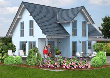 Einfamilienhaus in Heiningen