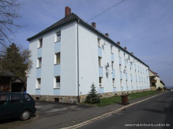 Etagenwohnung in Hohenberg  - Neuhaus