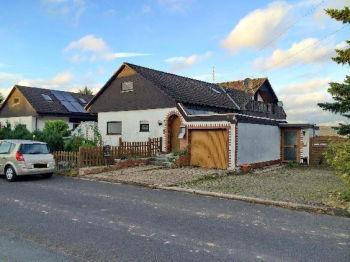 Doppelhaushälfte in Waldeck  - Waldeck