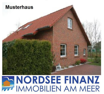 Einfamilienhaus in Norden  - Norden