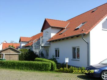 Dachgeschosswohnung in Wolmirstedt  - Wolmirstedt