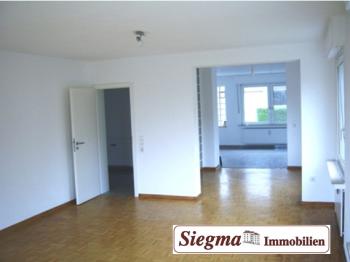 Erdgeschosswohnung in Hattingen  - Blankenstein