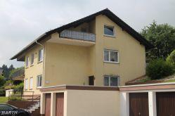 Dachgeschosswohnung in Erbach  - Erbach