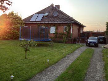 Einfamilienhaus in Harsefeld  - Ruschwedel