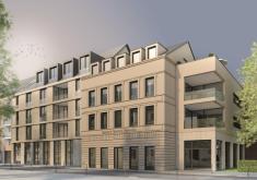 Penthouse in Düsseldorf  - Oberkassel